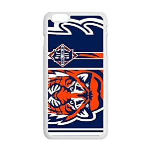 Detroit Tigers Bestselling Hot Seller High Quality Case Cove Hard Case For Iphone 6 Plus