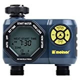 Melnor 2-Zone Digital Water Timer