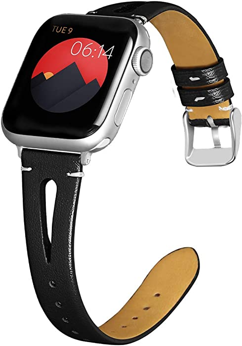 Top 10 Apple Watch Series 3 Bands Larger Bands