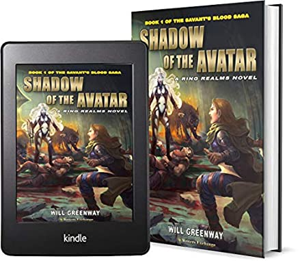 Shadow of the Avatar