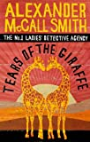 Tears of the Giraffe by Alexander McCall Smith front cover