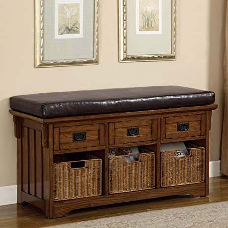 fingerhut storage bench a with mission shoe uts style product missionstyle hei wid quickview