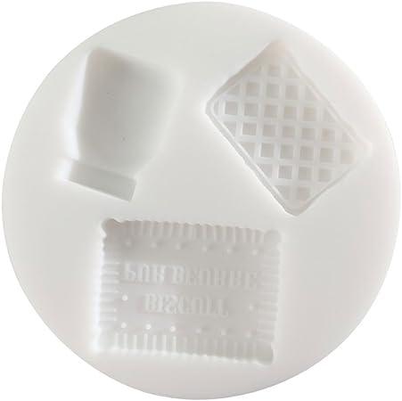 Graine créative Moule en silicone Nuage mini
