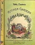 Betty Crocker's Kitchen Gardens, Mary Mason Campbell, 0684126133