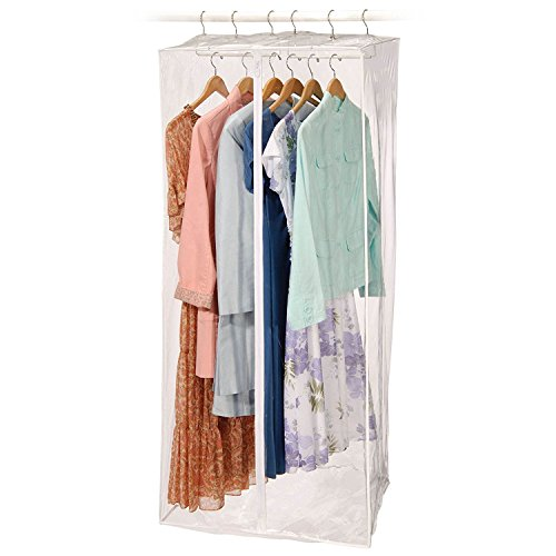 Richards Homewares Jumbo Garment Closet 24