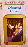 img - for Diamond on ice (Kismet) book / textbook / text book