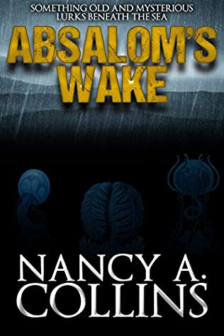 book cover of Absalom\'s Wake