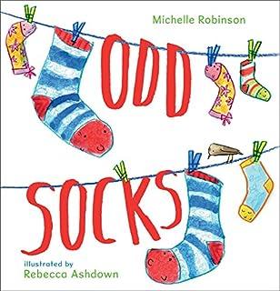 Book Cover: Odd Socks