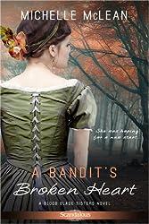 A Bandit's Broken Heart (Blood Blade Sisters)