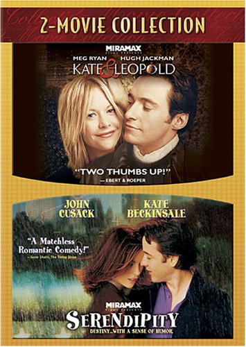 Kate & Leopold / Serendipity by Buena Vista Home Video