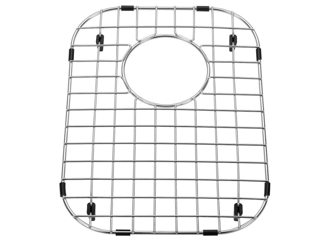 Starstar Sinks Protector Stainless Steel Kitchen/Yard/Bar/Laundry/Office Bottom Protector Grid, Rack For The Sink (14.75 x 11.1/8 x 1)
