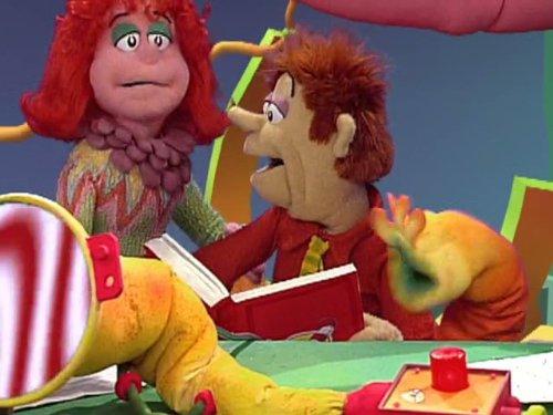 The Simplifier (The Wubbulous World Of Dr Seuss Episodes)