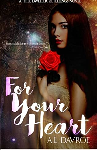 book cover of For Your Heart