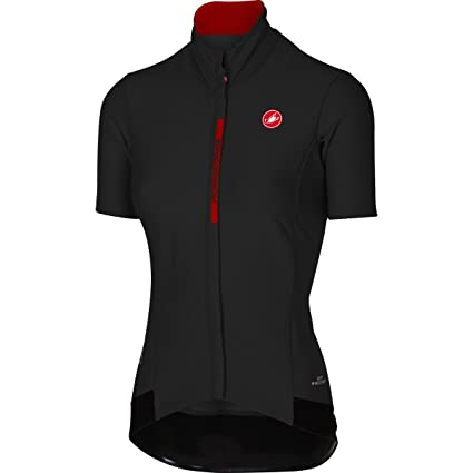 Amazon.com   Castelli 2017 Women s Gabba 2 Short Sleeve Cycling ... 895bec2b8