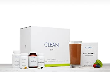 Clean Gut Chocolate. 21-day Gut Cleanse. Dr. Alejandro Junger's Gut Program