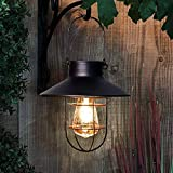 pearlstar Solar Lantern Outdoor Hanging Light