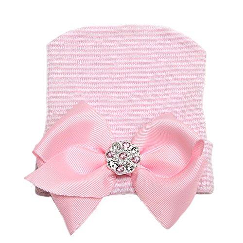 Ademoo Girls Newborn Hospital Ribbon product image