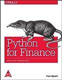 Python for Finance Analyze Big Financial Data