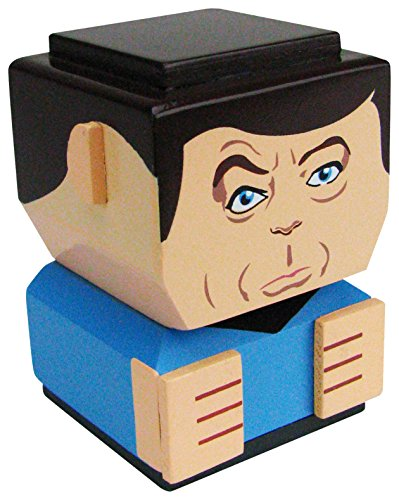 Entertainment Earth Star Trek: The Original Series Dr. Leonard Bones McCoy Tiki Totem Action Figure