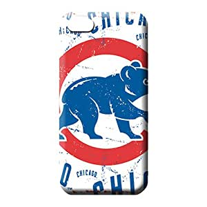 iphone 5c Strong Protect forever New Fashion Cases mobile phone carrying shells chicago cubs mlb baseball