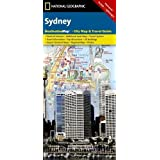 Sydney (National Geographic Destination City Map)