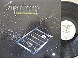 SUPERTRAMP-Crime Of The Century (1974 release) VINYL-LP