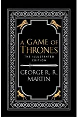 A Game of Thrones (A Song of Ice and Fire) Hardcover
