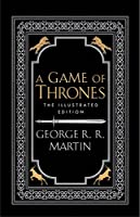 Game Of Thrones - 20Th Anniversary Illustrated