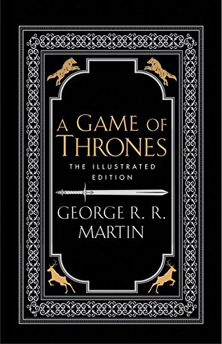 GAME OF THRONES_20TH ANNIVE_HB (George Rr Martin Original Game Of Thrones)