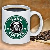 Amazon.com: Funny Coffee Quotes Ceramic Coffee Travel Mugs ...