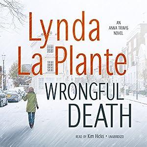 Wrongful Death Audiobook