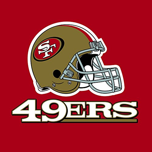 Creative Converting 16 Count San Francisco 49ers Lunch -