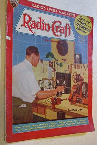 Radio Craft Magazine December 1935