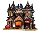 Lemax® Spooky Town: Blood of the Vine Wine Cellar