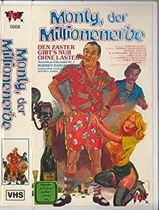 Monty Der Millionenerbe