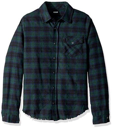 - Hudson Boys' Big Weston Shirt, Skate Park, M