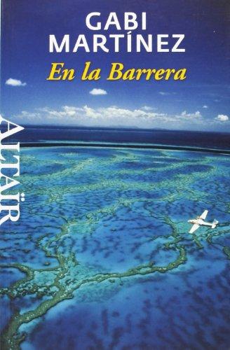 Descargar Libro En La Barrera Gabi Martínez