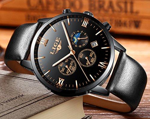 LIGE-Mens-Watches-Top-Brand-Luxury-Leather-Business-Quartz-Watch-Men-Sport-Waterproof-Gold-Black-Wristwatch