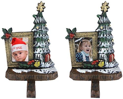 Frame Christmas Stocking Holder - 1