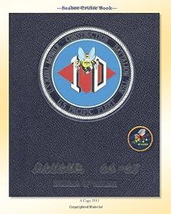 Seabee Cruise Book U.S. Naval Mobile Construction Battalion TEN U.S. Pacific Fleet Danang 66-67 by CreateSpace Independent Publishing Platform