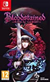 BLOODSTAINED RITUAL OF THE NIGHT - - Nintendo Switch