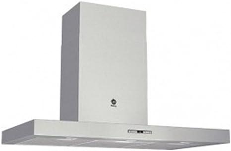Balay 3BC896XM - Campana (890 m³/h, Canalizado/Recirculación, 360 m³/h, 44 dB, 50 dB, 55 dB): 361.67: Amazon.es: Grandes electrodomésticos