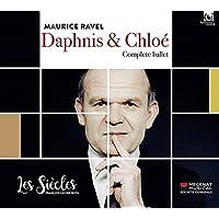 Ravel: Daphnis & Chloé
