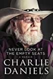 img - for Never Look at the Empty Seats: A Memoir book / textbook / text book