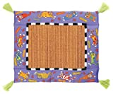 Fat Cat Kitty Hoots Big Mamas Scratch-o-rama Scratchy Mat Colors Vary by Fat Cat