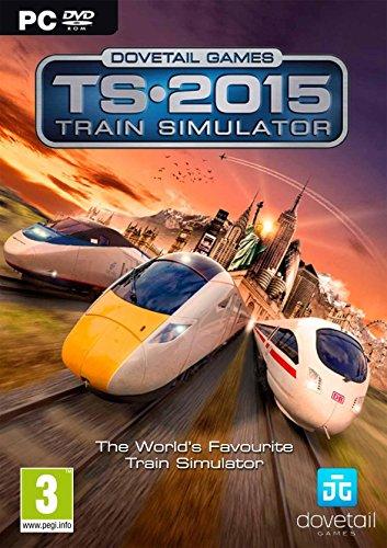 Train Simulator pc game india 2020