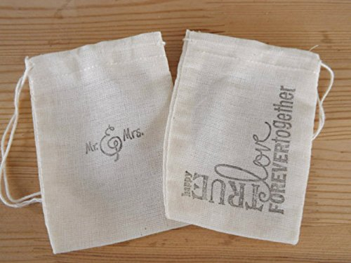 Amazon wedding favor bags muslin hand stamped favor bags wedding favor bags muslin hand stamped favor bags wedding favors bridal shower junglespirit Images