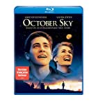 October Sky [Blu-ray] (Bilingual)