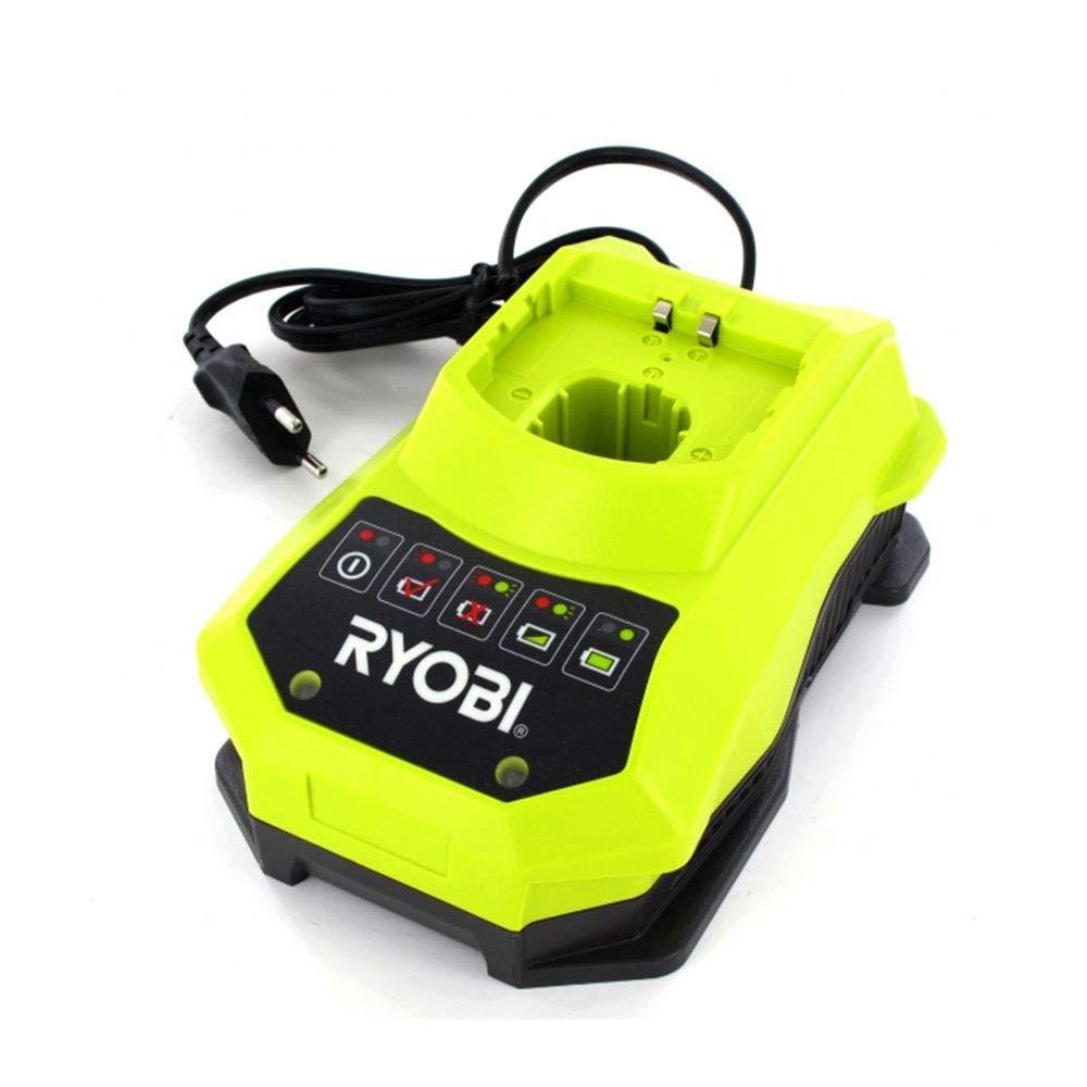 Ryobi R18I-0 Importado de Alemania Compresor el/éctrico + Ryobi One Plus RB18L50 5,0 Ah bater/ía de litio