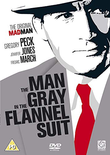 Man in the Grey Flannel Suit [Region 2] (The Man In The Grey Flannel Suit)